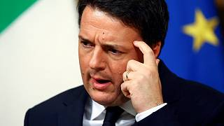 Matteo Renzi a perdu son pari