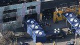 Окленд: число жертв пожара превысило 30 человек