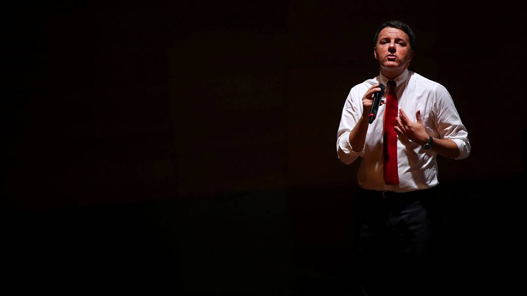 Five knock-on effects of Renzi's referendum defeat