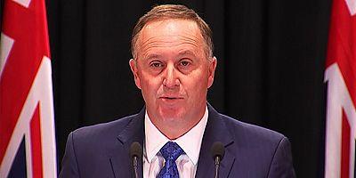 Nuova Zelanda, dopo otto anni al governo dimissioni a sorpresa del premier Key