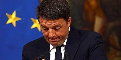 Renzi esce di scena: l'instabilità politica preoccupa gli italiani