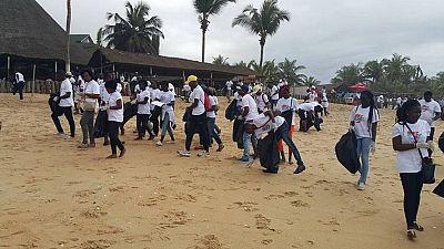 Salubrité urbaine : la Côte d'Ivoire fait son bain