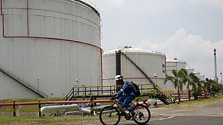 Net oil importer Indonesia leaves OPEC, again