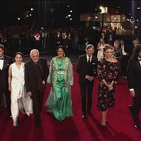 Hungarian director Bela Tarr heads the jury at the 16th Marrakech International Film Festival