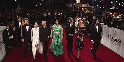 Festival de Cinema de Marrakech celebra 16ª edição