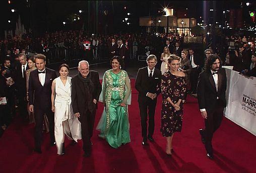 Marrakech celebra la 16 edición de su Festival Internacional de Cine