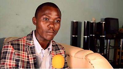 Dos Santos' replacement for 2017 poll a facade - Angolan activist
