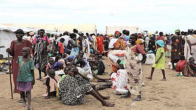 L'ONU lance un appel d'aide record pour 2017