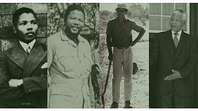 Afrique du Sud : l'ombre de Nelson Mandela plane-t-elle toujours sur l'ANC