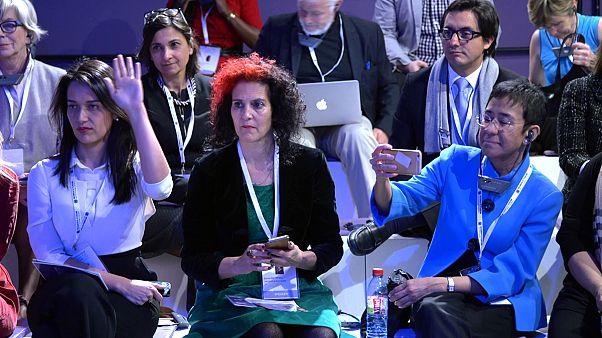 منتدى المرأة 2016: الاقتصاد التشاركي وتحقيق التوازن بين المسؤولية والربحية