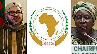 La Commission de l'UA dément les accusations du Maroc sur un éventuel blocage de sa candidature