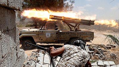 Les djihadistes de l'EI ont perdu Syrte, leur fief en Libye
