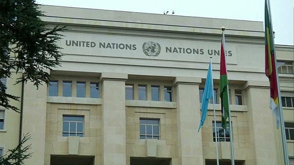 Rekordösszegre, 22,2 milliárd dollárra van szüksége az ENSZ-nek 2017-ben