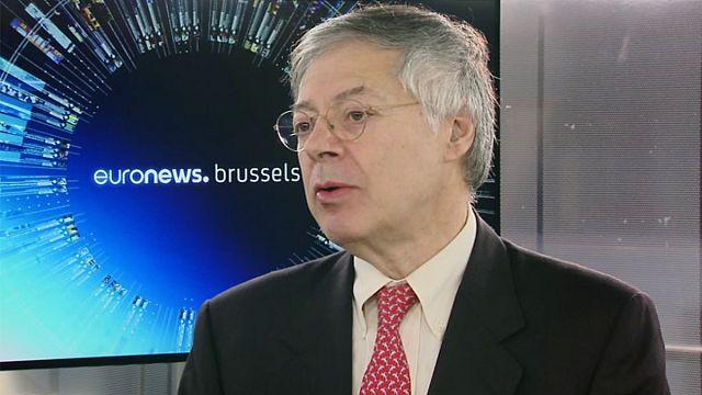 """""""A Europa pode ser um fator de vitória numa eleição"""""""