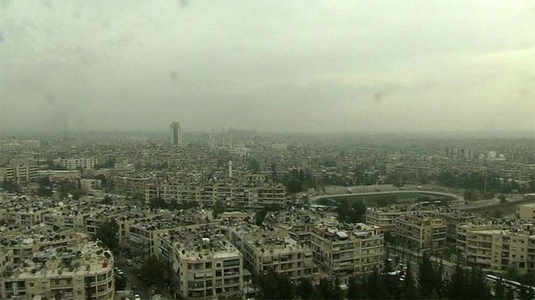 Síria: Assad avança em Alepo oriental