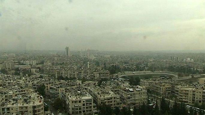 سيطرة قوات النظام على ثلثي الأحياء الشرقية في مدينة حلب