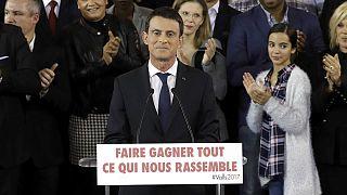 مانوئل والس نامزد انتخابات ریاست جمهوری فرانسه شد