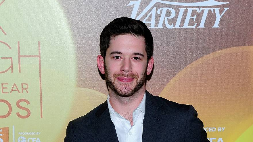 Colin Kroll, co-founder of HQ Trivia and Vine, found dead. He was 34.