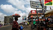 Ghana stands to lose if internet is shut down on election day