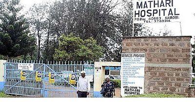 Kenya : des patients d'un hôpital psychiatrique s'échappent