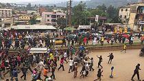 Cameroon: Anglophone teachers, lawyers go on strike