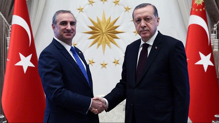 Турция-Израиль: возвращение послов