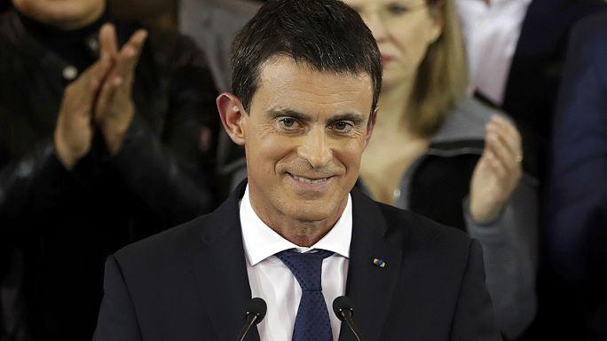 Chancen von Manuel Valls als Präsidentschaftsbewerber unklar