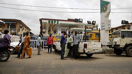 Nigeria, Benin, Togo, Ghana, and Ivory Coast ban 'dirty' fuels from Europe