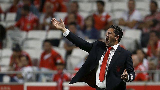 Liga Portuguesa, J12: Benfica tropeça, Sporting e Porto não perdoam