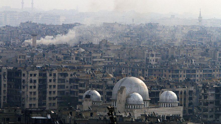 Siria. Russia e Cina bloccano risoluzione Onu per tregua ad Aleppo