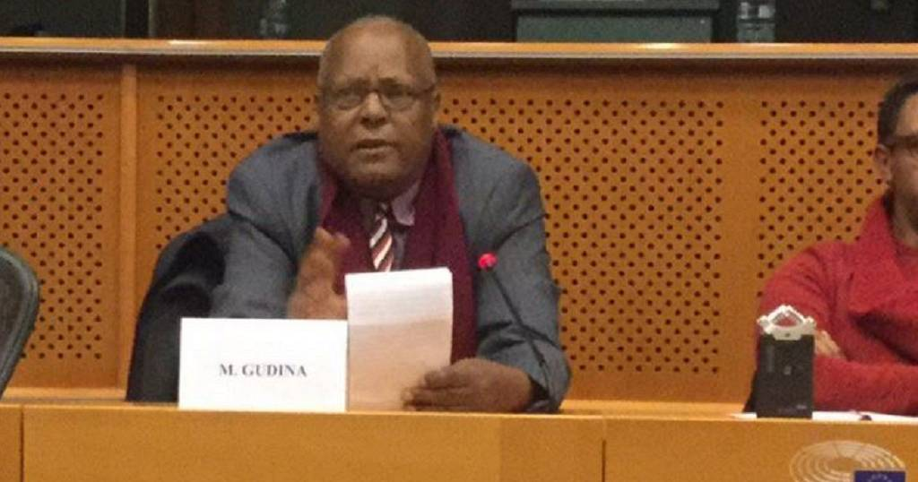 Ethiopia urged to make public charges against detained Oromo leader - EU