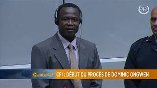 LRA's Ongwen trial begins at the ICC [The Morning Call]