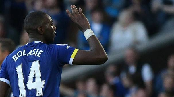 DRC's Bolaise to miss AFCON, set to undergo surgery - Everton confirms