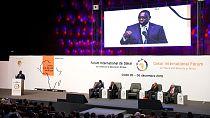 Africa must unite to defeat 'organized' terrorists – Senegal president