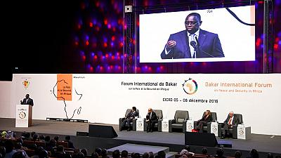 Africa must unite to defeat 'organized' terrorists – Senegal president