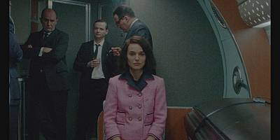 """Natalie Portman spielt """"Jackie"""" mit Haut und Haar"""