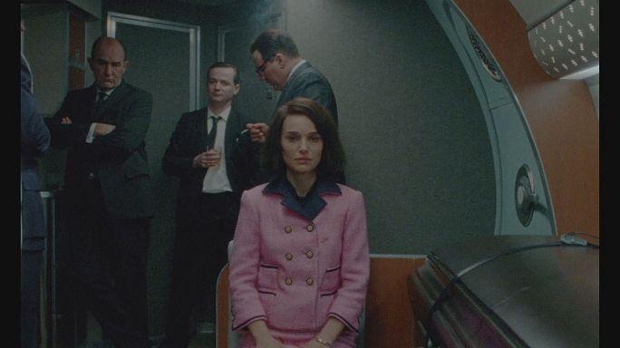 "Natalie Portman è Jackie Kennedy: ""Ho studiato tutto di Jaqueline, anche le pause"""