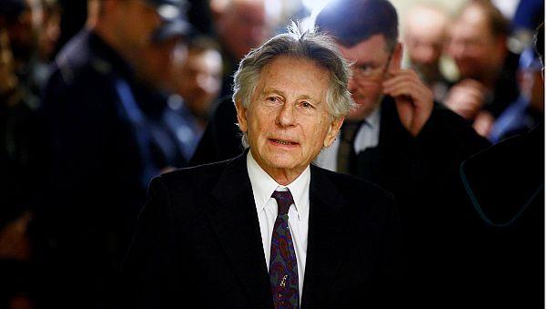 Nem adja ki Lengyelország Polanskit az USÁ-nak