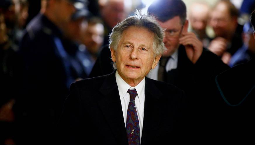 Film director Roman Polanski 'cannot be extradited to US'