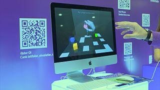 Tra app per la postura a super-telecamere di sicurezza: a BakuTel exhibition, la fiera delle nuove tecnologie