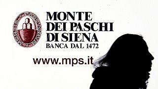Róma húzhatja ki a bajból a világ legöregebb bankját, a Monte dei Paschit