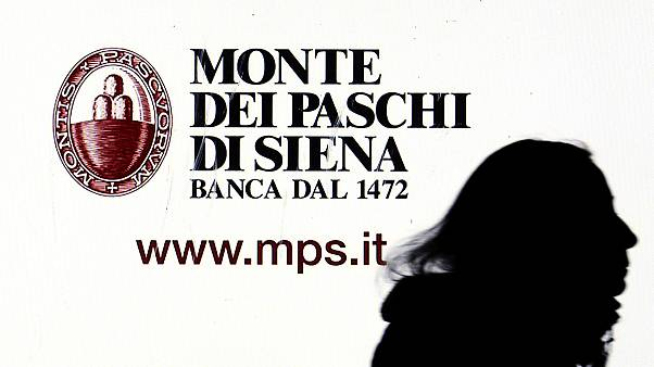 Italy readies state bailout for Monte dei Paschi - sources