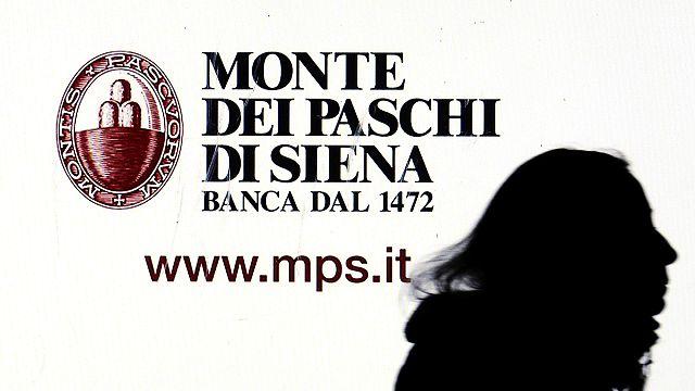 Кто спасёт итальянский банк Monte dei Paschi?