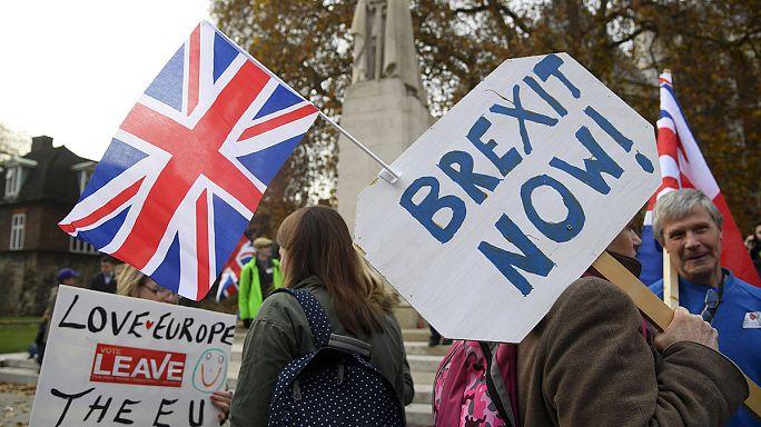 Brexit-Chefunterhändler: Austritt Londons bis 2018 abgeschlossen
