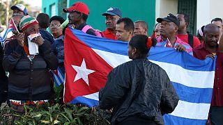 """La Unión Europea revoca la """"posición común"""" que limitaba las relaciones con Cuba"""