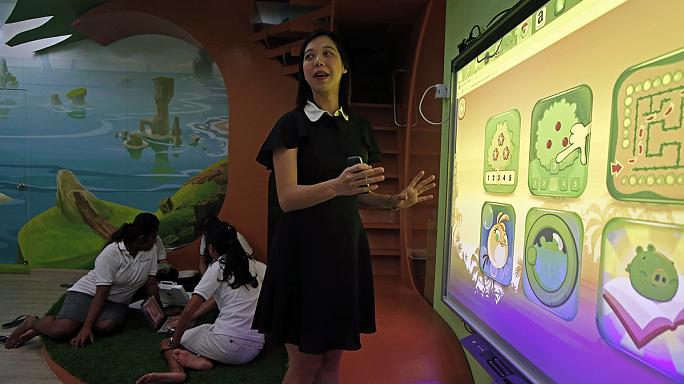 سنغافورة تتفوق في التعليم