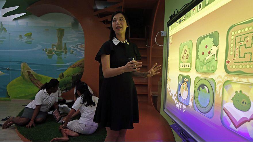 Mention TB pour Singapour : ses élèves sont les meilleurs