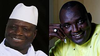Nobody thought we could remove Jammeh via the ballot box – President-elect Barrow
