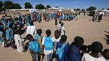 A konfliktuszónákban zajló oktatásra hívja fel a figyelmet az ENSZ és az EU