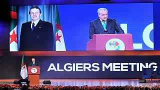 African business leaders plan deeper ties at Algiers investment forum